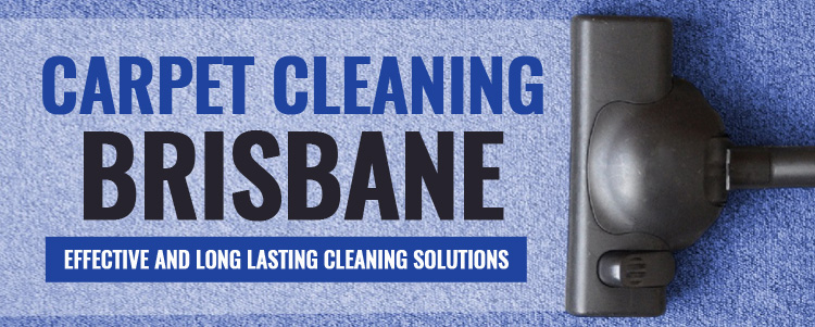 Carpet Cleaning Kuraby