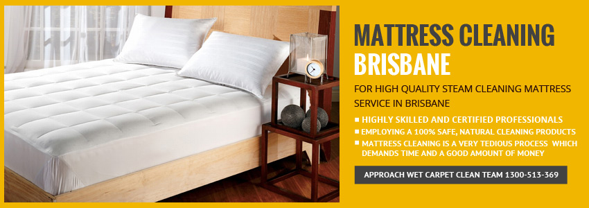Mattress Dry Cleaning Brassall