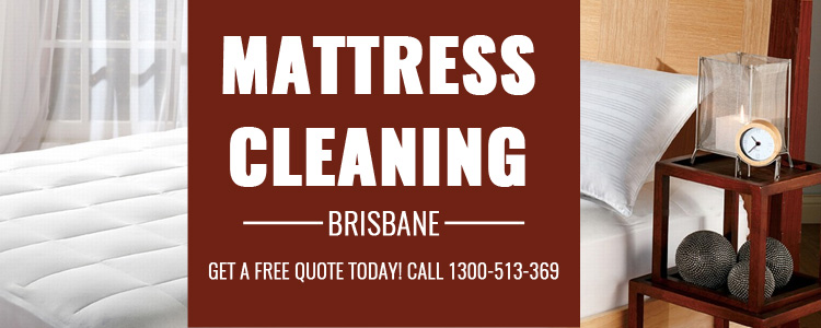 Mattress Cleaning The Head