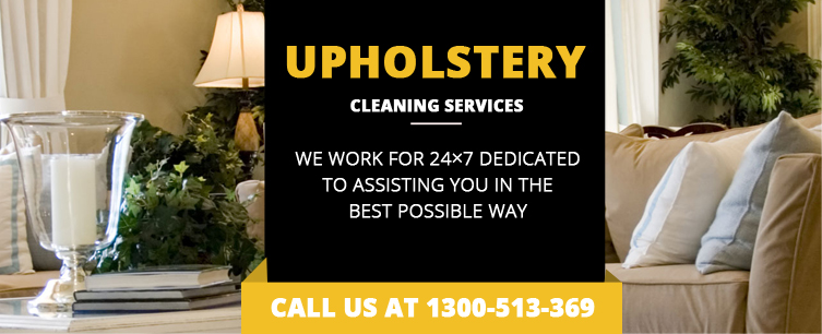 Best Upholstery Cleaning Runaway Bay