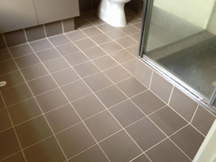 Professional Tile and Grout Cleaning Brassall