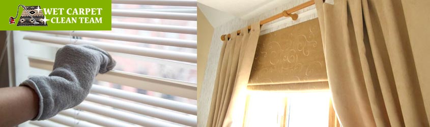 Curtain and Blinds Cleaning Services Brisbane